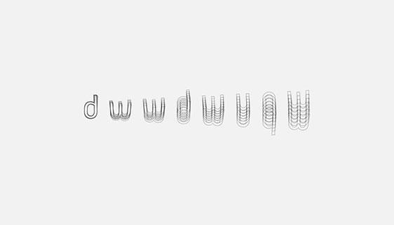 Logo voor DWWDWVGW architecten in Tilburg