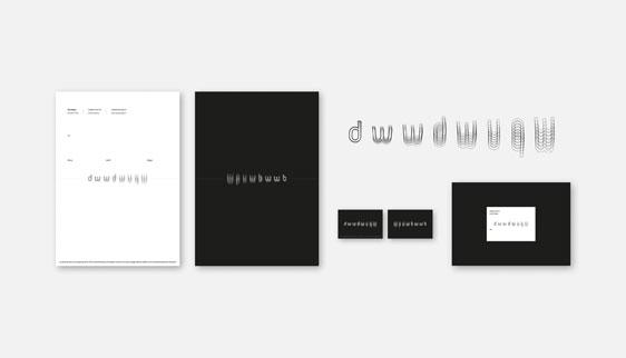 Logo & huisstijl architectenbureau