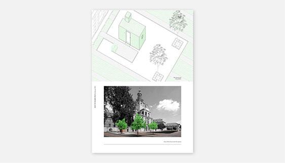 Presentatie prijsvraag Roodkapje architecten